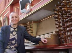 Grimoaldo Macchia (Compositore - Direttore D'Orchestra)