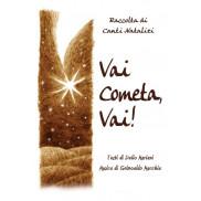 Vai cometa vai (Libro + CD)
