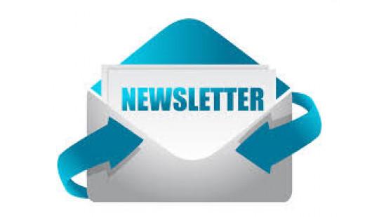 Vantaggi iscrizione newsletter