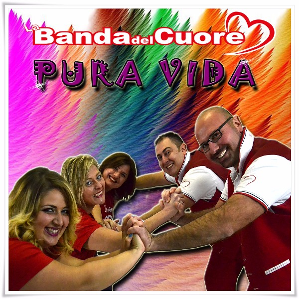 Musica da ballo pura vida for Pura vida pdf