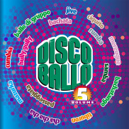 Discoballo vol 5 (CD)