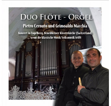 Duo flote orgel