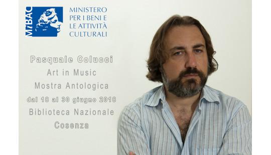 Intervista Pasquale Colucci