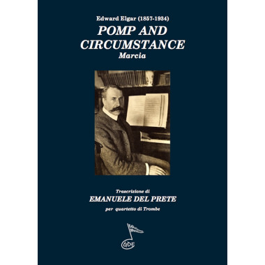 Pomp And Circumstance (versione cartacea)