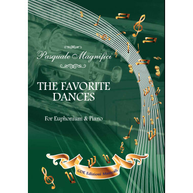 The favorite dances (versione cartacea)