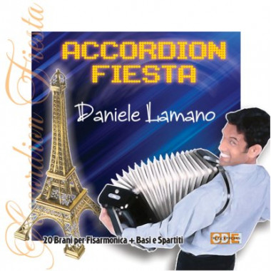 Accordion fiesta