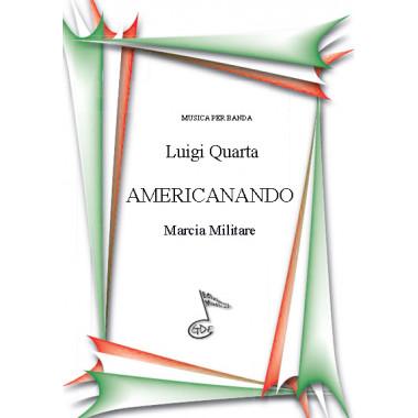Americanando (PDF gratis)