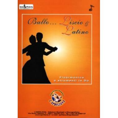 Ballo liscio e latino