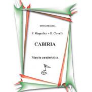Cabiria (PDF gratis)