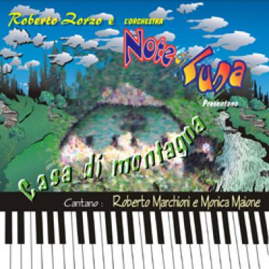 Casa di montagna (CD)