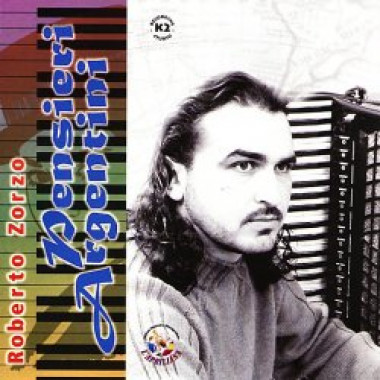 CD Pensieri Argentini