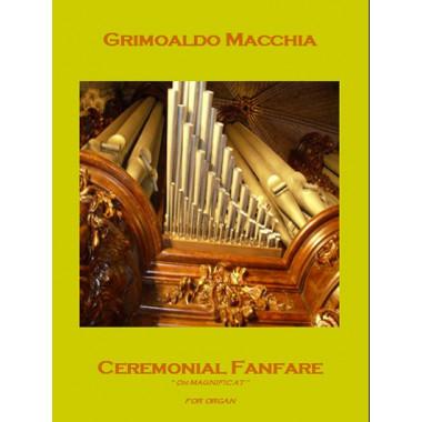 Cerimonial Fanfare
