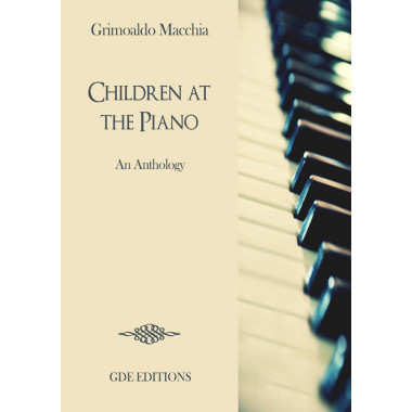 Children at the piano (Libro)