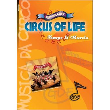 Circus of life_Ilio Volante (PDF gratis)