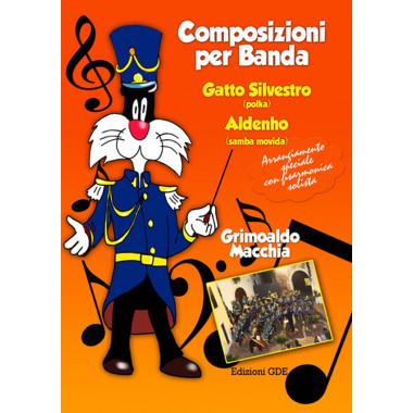 Composizioni per banda (PDF gratis)