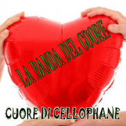 Cuore di cellophane