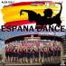 Espana dance