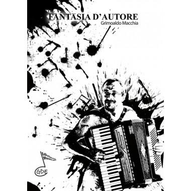 Fantasia d'autore (Versione Cartacea)