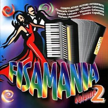 Fisamania Vol 2 (produzione)