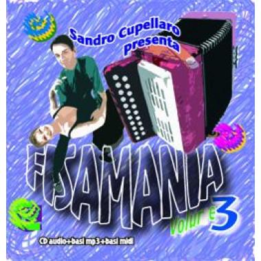 Fisamania Vol 3