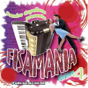 Fisamania vol 4 (produzione)
