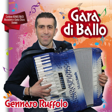 Gara di ballo (CD)