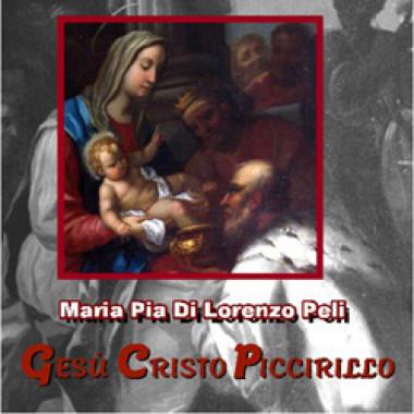 Gesu Cristo Piccirillo