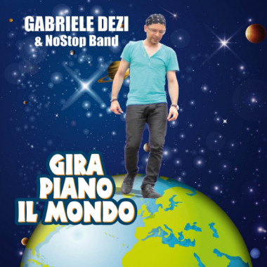 Gira piano il mondo (CD)