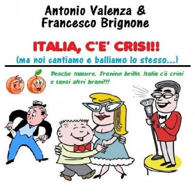 Italia c'è crisi