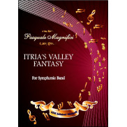 Itria's valley fantasy (Versione cartacea)