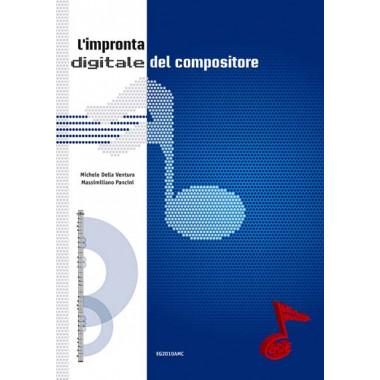 L'Impronta digitale del compositore (Libro)