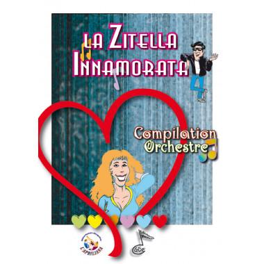 La Zitella Innamorata compilation orchestre