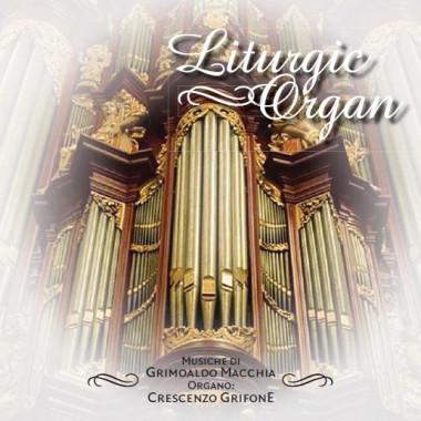 Liturgic Organ