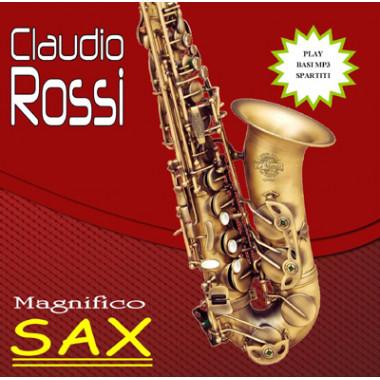 Magnifico sax