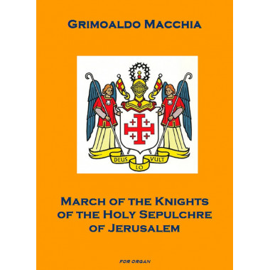 March of the knights (Vers. cartacea)