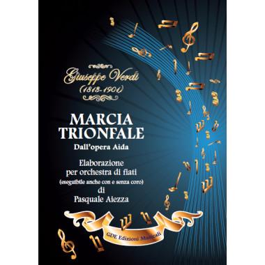 Marcia trionfale (Versione cartacea)
