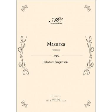 Mazurka (Versione cartacea)
