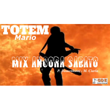 Mix ancora sabato (Play per dj)