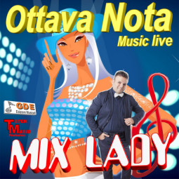 Mix lady