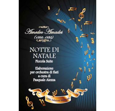 Notte di Natale (Versione Cartacea)