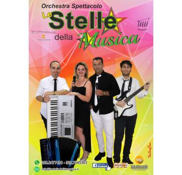 Orchestra Spettacolo Le Stelle Della Musica