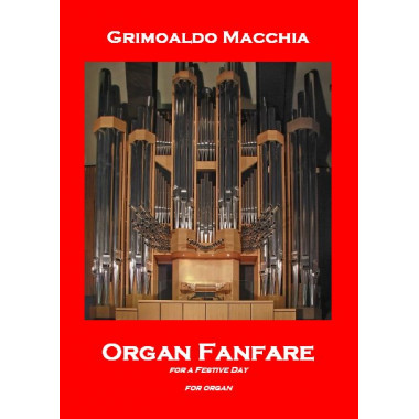 Organ Fanfare (Versione Cartacea)