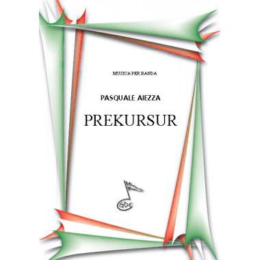 Prekursur (PDF gratis)