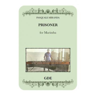 Prisoner (Versione cartacea)