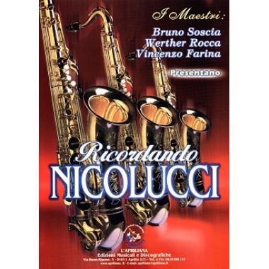 Ricordando Nicolucci