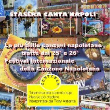 Stasera canta Napoli