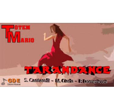 Tarandance
