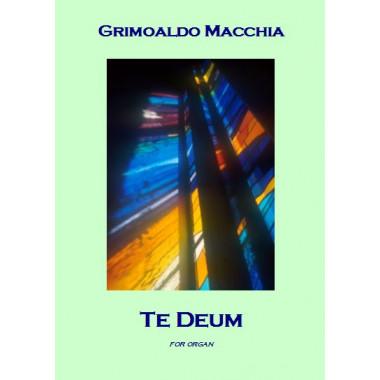 TE DEUM (Vers. cartacea)