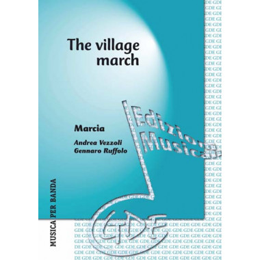 The village march (PDF gratis)