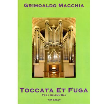 Toccata et fuga for a solemn day (PDF)